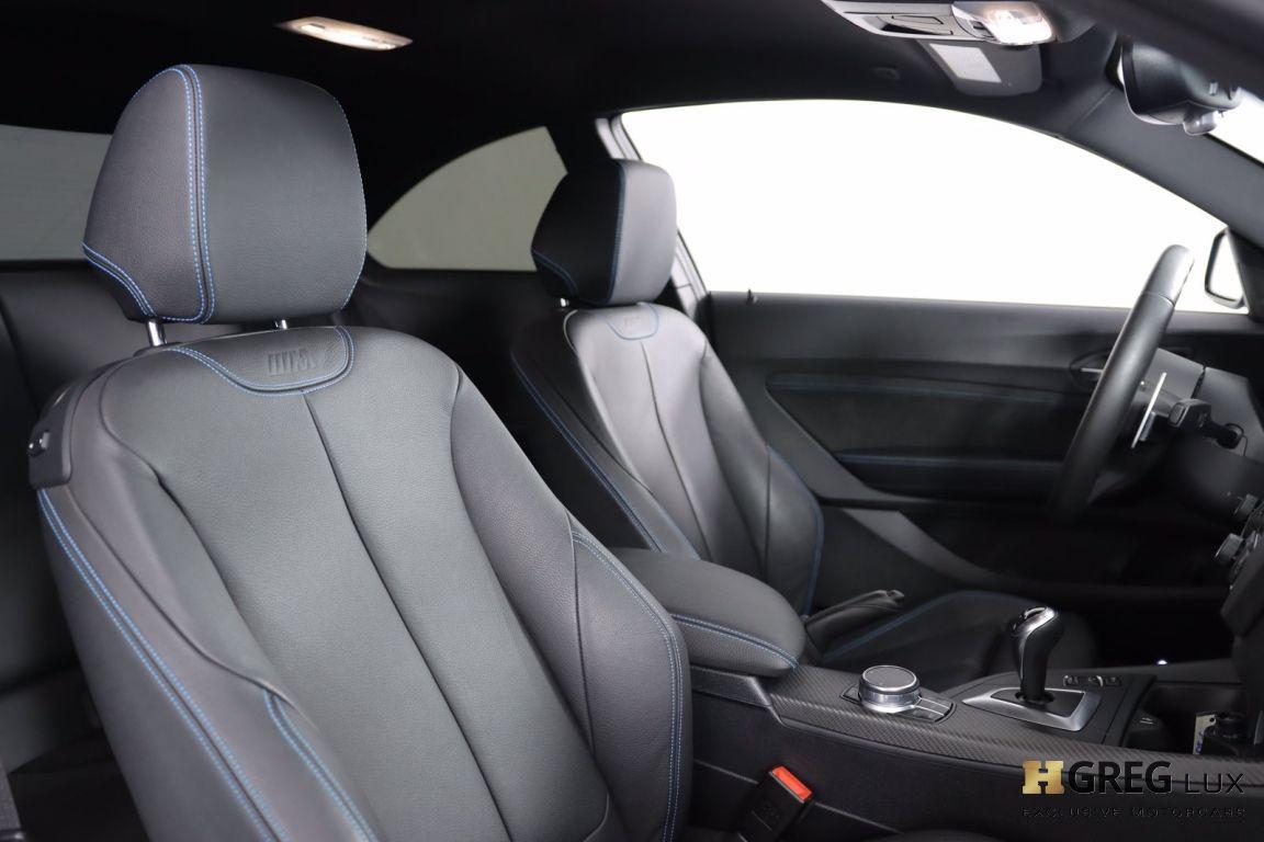 2017 BMW M2  #31