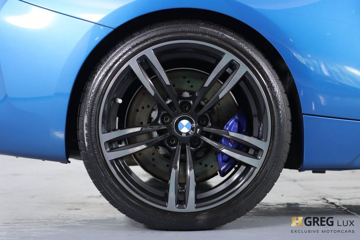 2017 BMW M2  #14