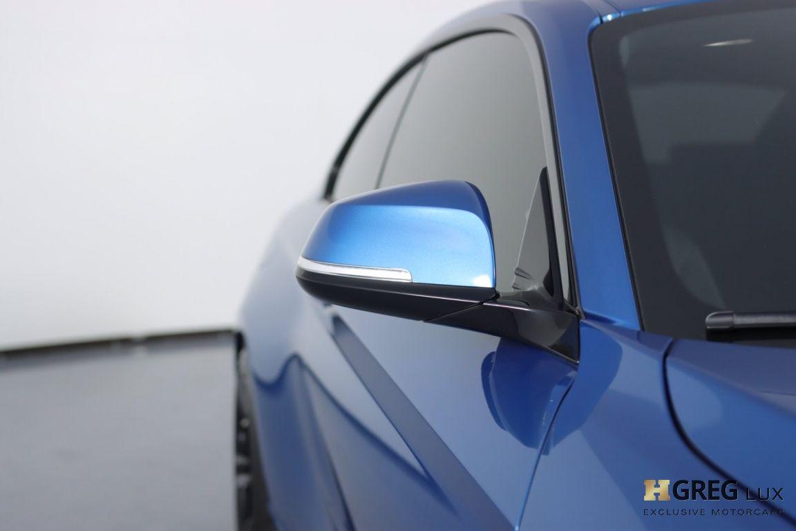 2017 BMW M2  #7