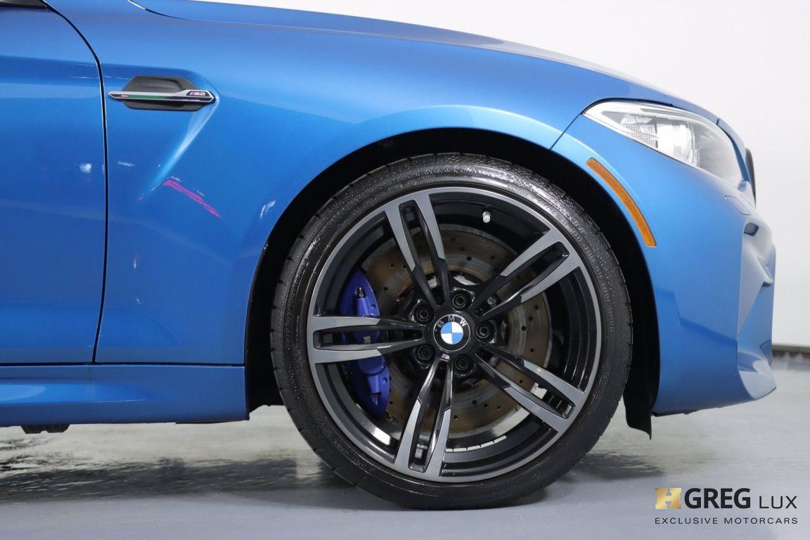 2017 BMW M2  #11