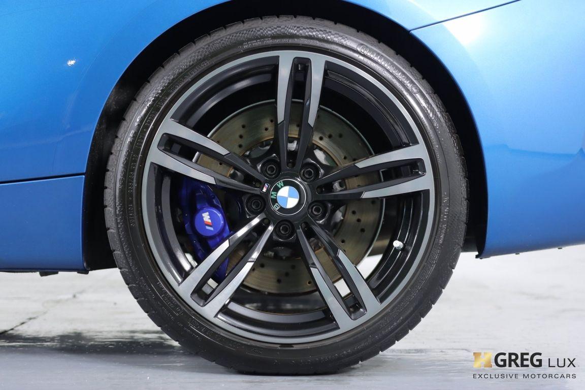 2017 BMW M2  #24
