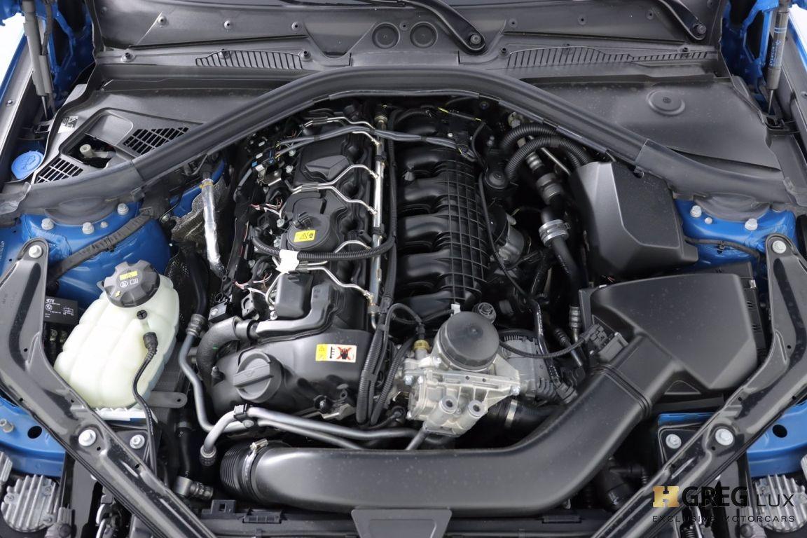 2017 BMW M2  #49