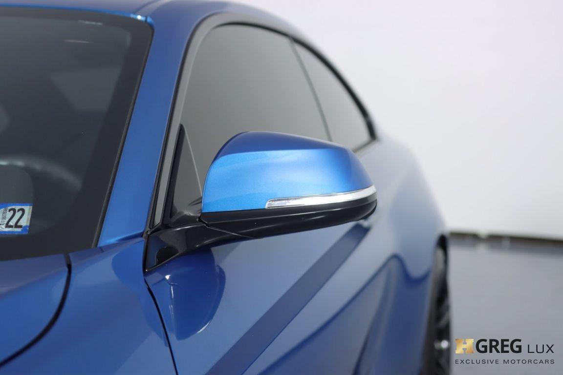 2017 BMW M2  #8