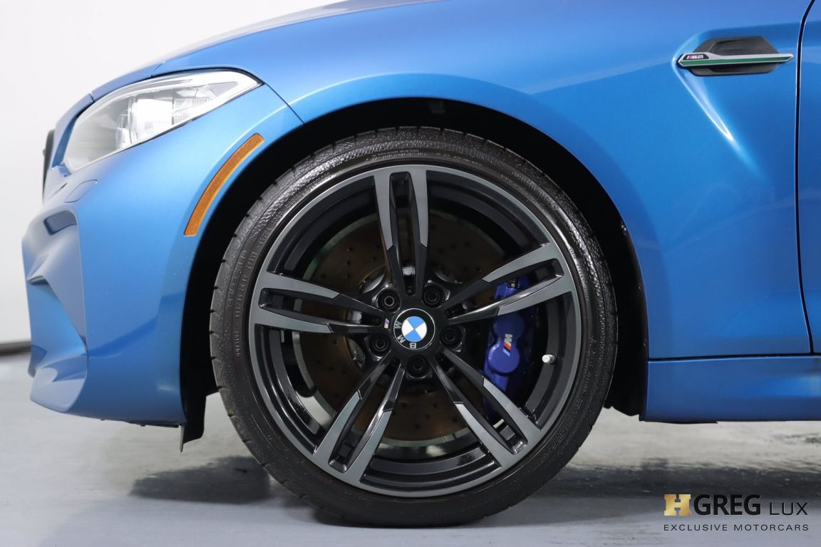2017 BMW M2  #21