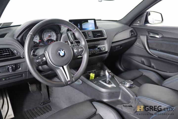 2017 BMW M2  #1