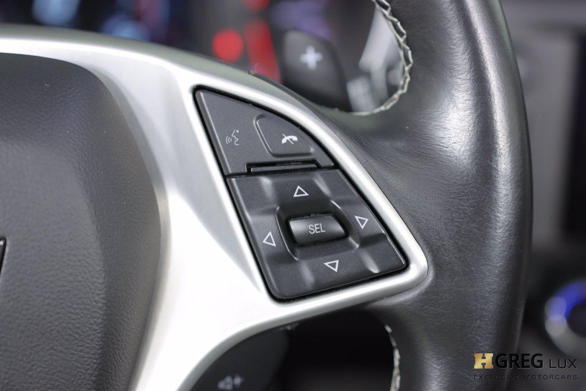 2016 Chevrolet Corvette Z06 2LZ #43
