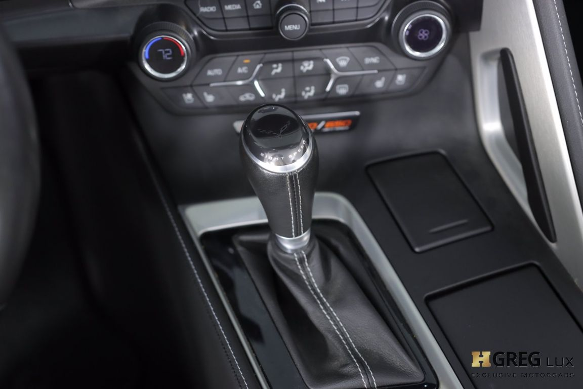 2016 Chevrolet Corvette Z06 2LZ #38