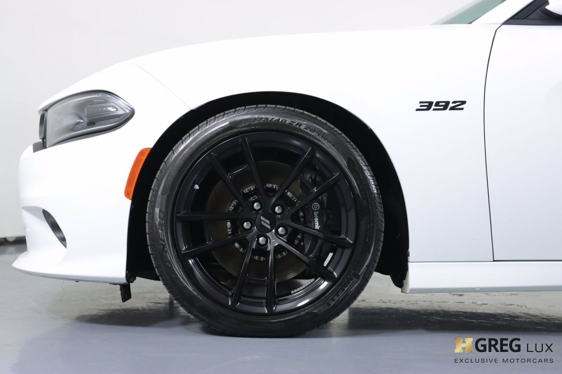 2019 Dodge Charger Scat Pack #21