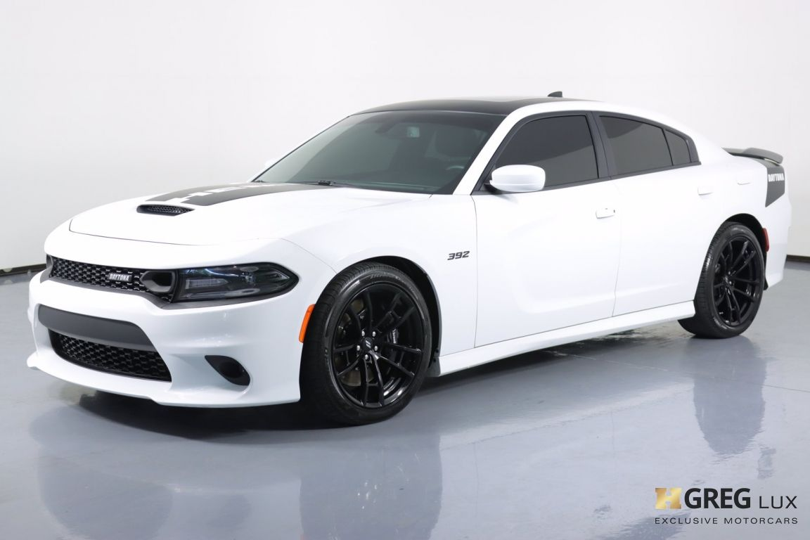 2019 Dodge Charger Scat Pack #25