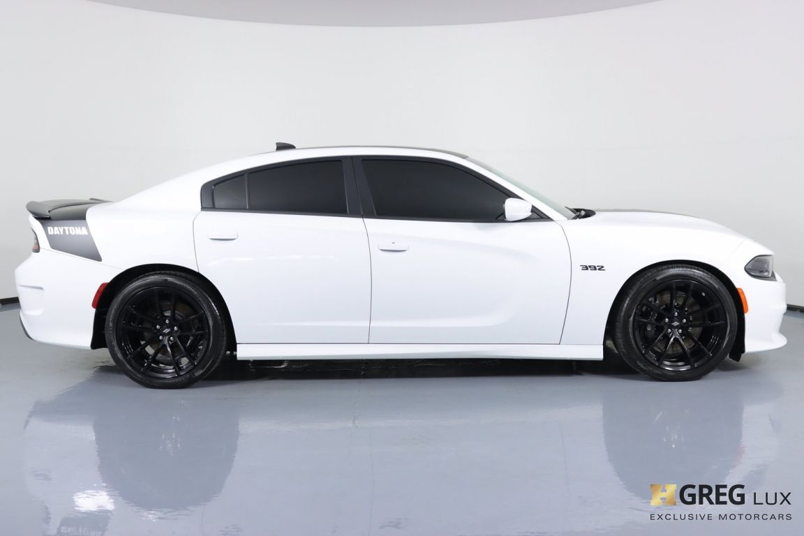 2019 Dodge Charger Scat Pack #10