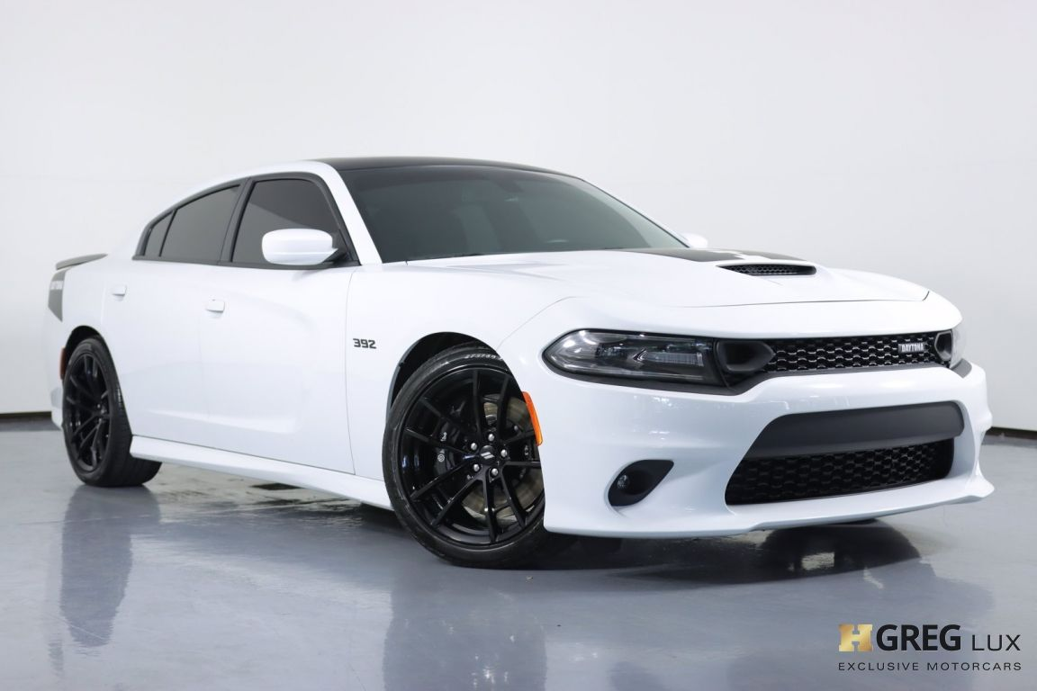2019 Dodge Charger Scat Pack #26