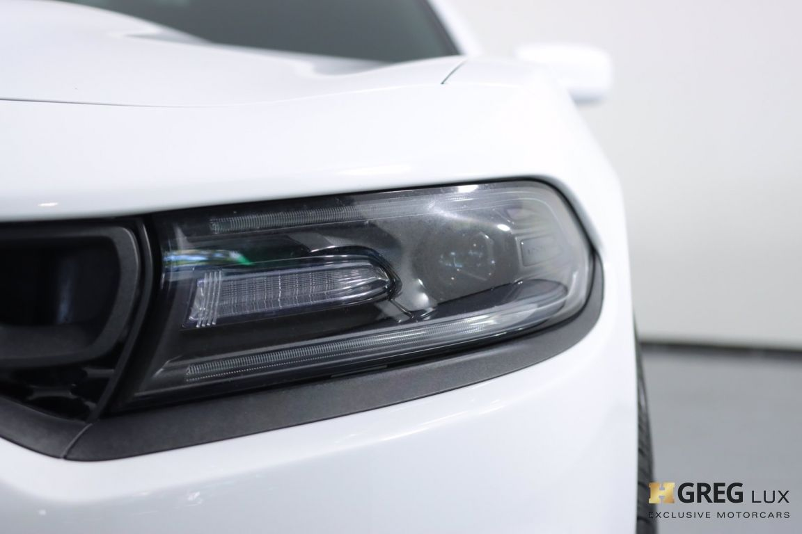 2019 Dodge Charger Scat Pack #5