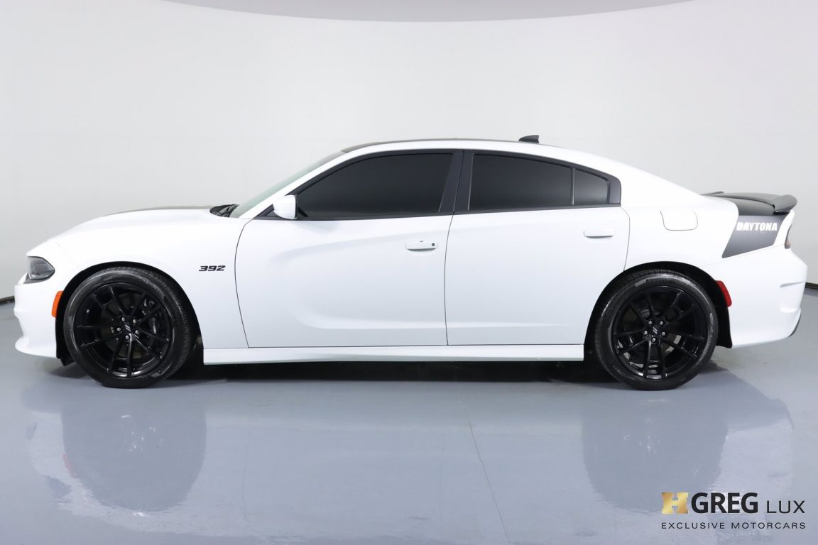 2019 Dodge Charger Scat Pack #20