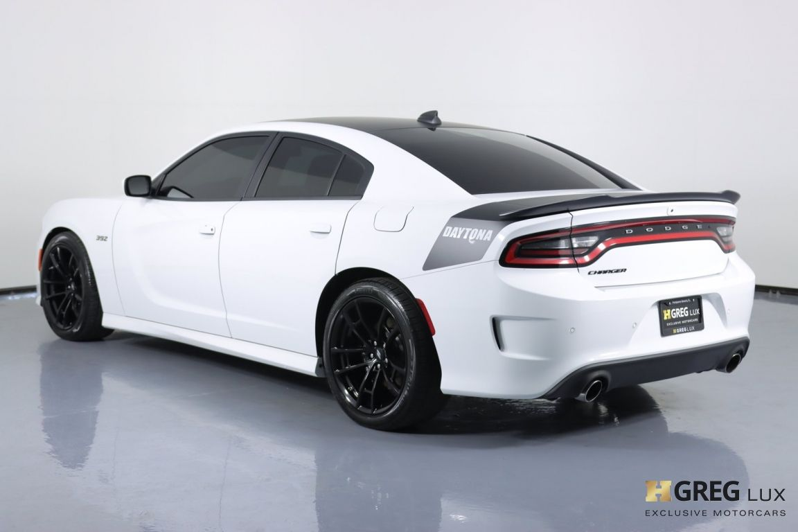 2019 Dodge Charger Scat Pack #19