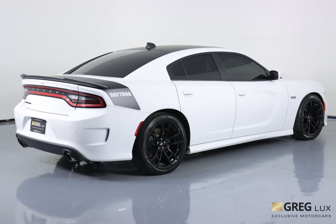 2019 Dodge Charger Scat Pack #15