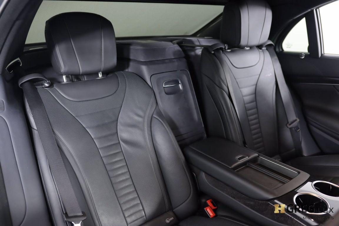 2019 Mercedes Benz S Class S 560 #34