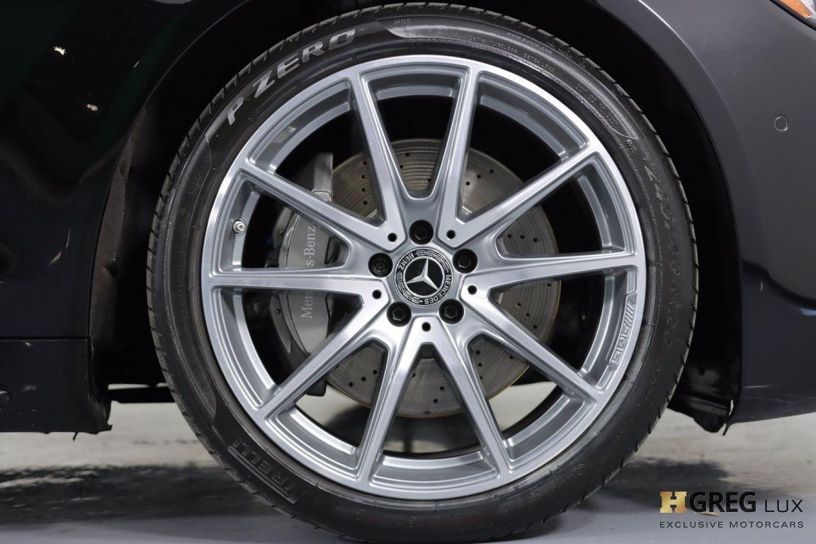 2019 Mercedes Benz S Class S 560 #12