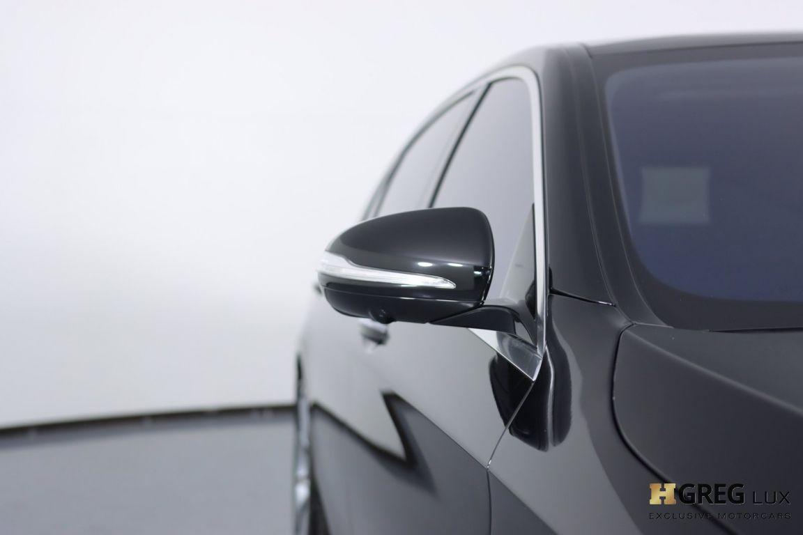 2019 Mercedes Benz S Class S 560 #7