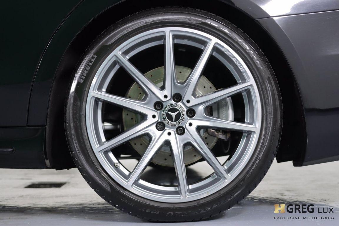 2019 Mercedes Benz S Class S 560 #25