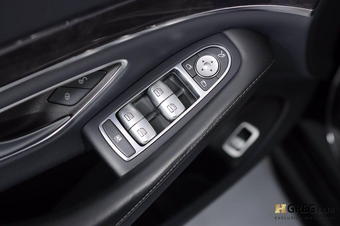 2019 Mercedes Benz S Class S 560 #39