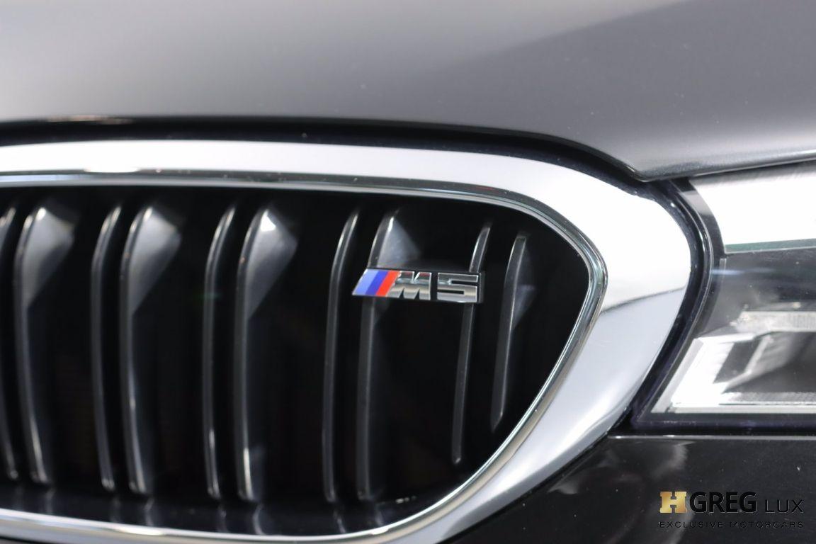 2019 BMW M5  #6