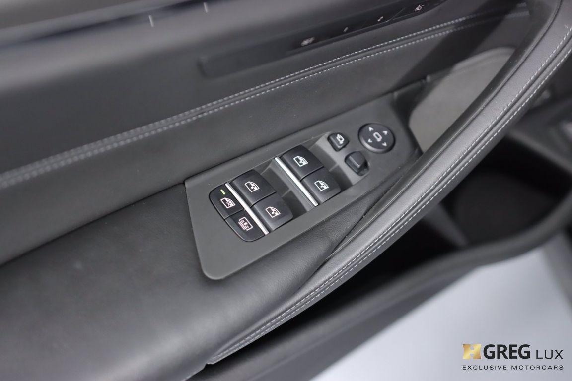 2019 BMW M5  #36