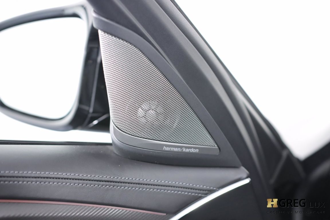2019 BMW M5  #37