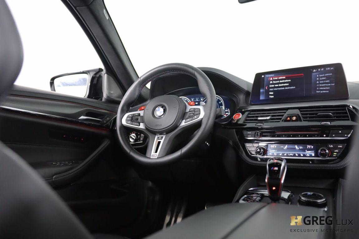 2019 BMW M5  #46