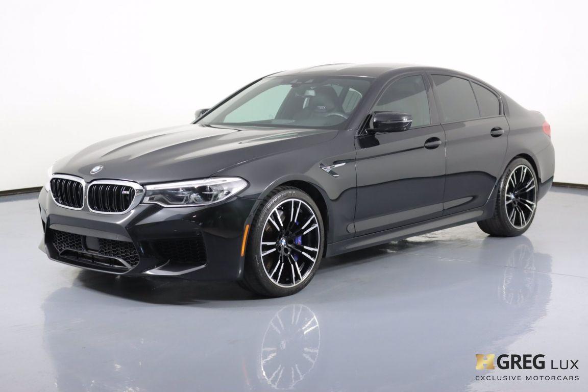 2019 BMW M5  #25