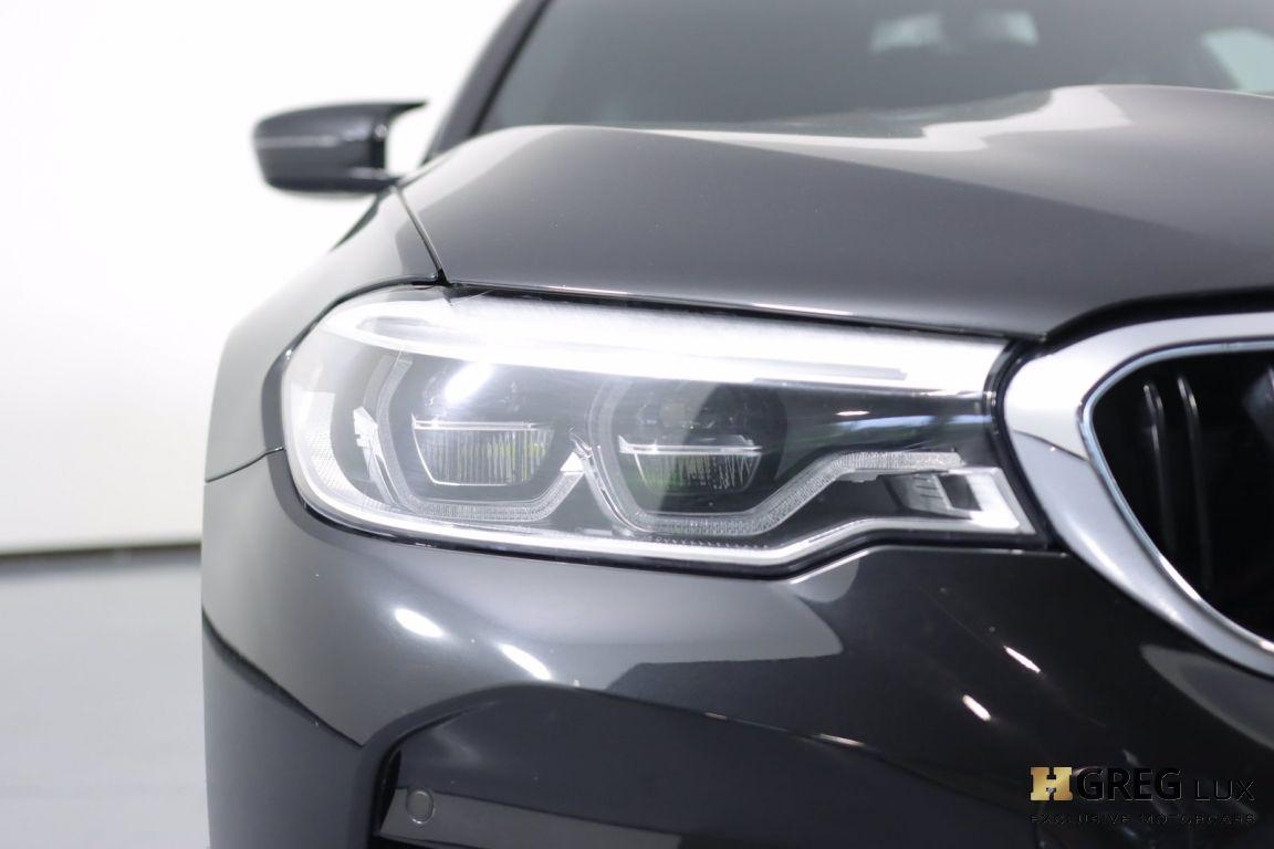 2019 BMW M5  #4