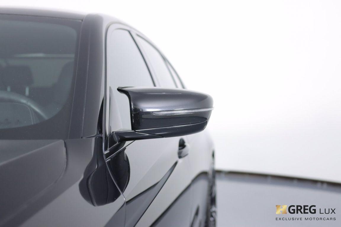 2019 BMW M5  #8