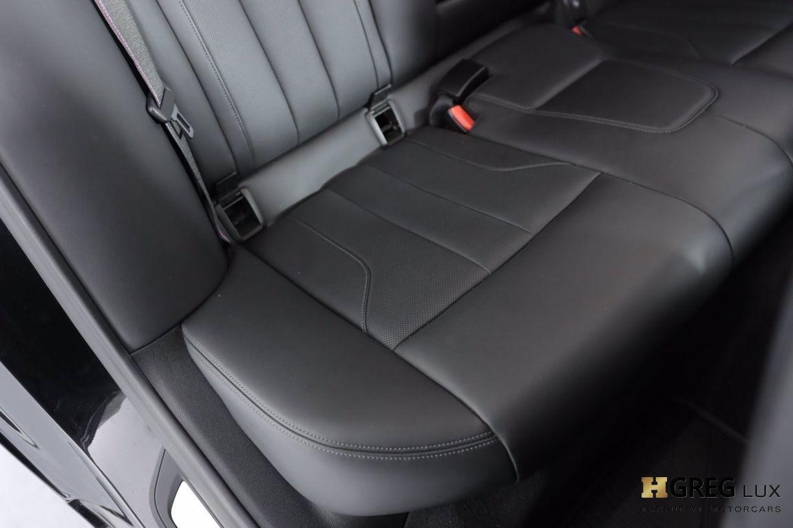2019 BMW M5  #34