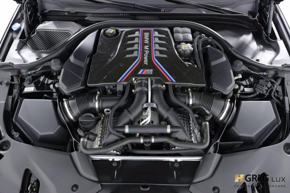 2019 BMW M5  #52