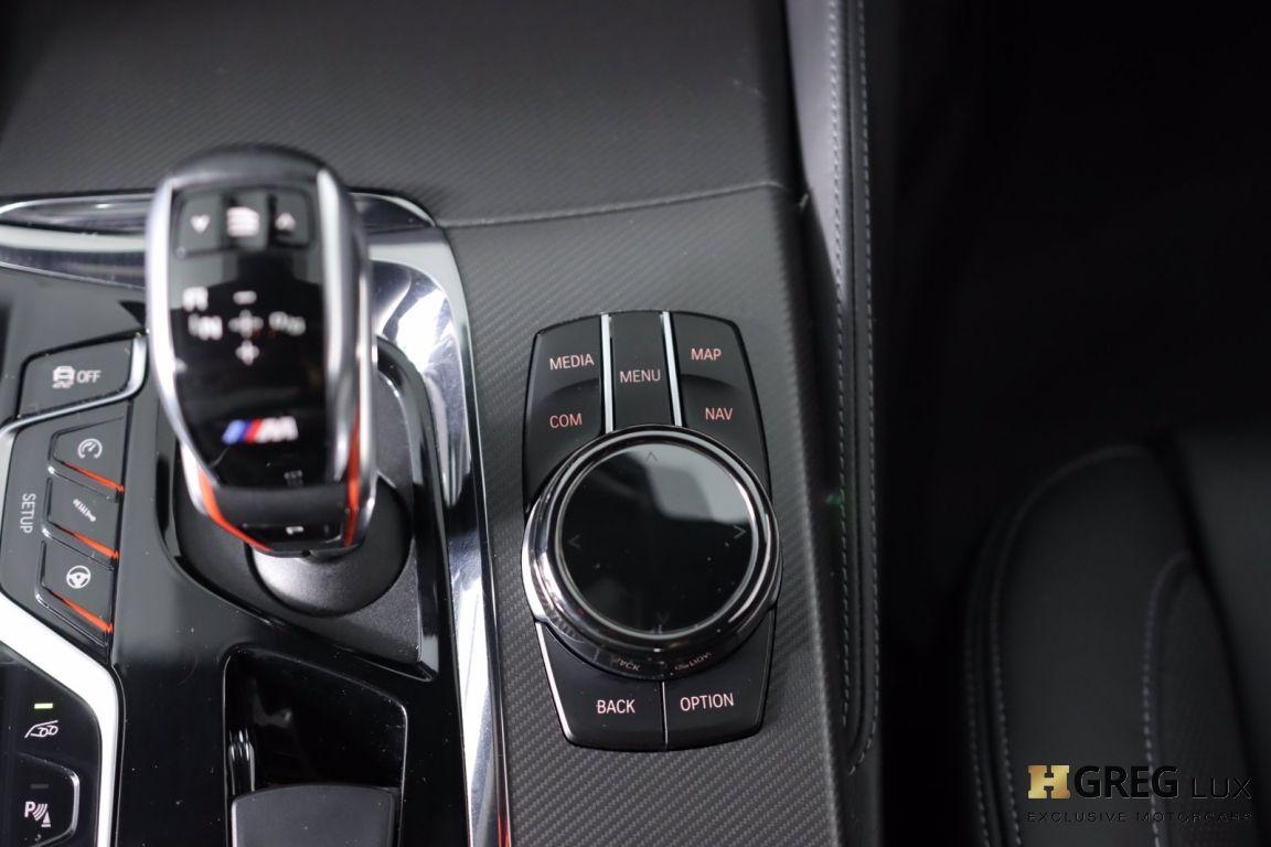 2019 BMW M5  #43