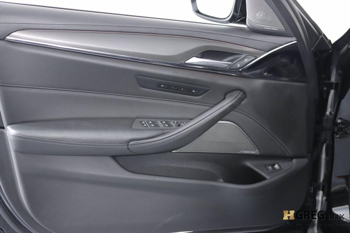 2019 BMW M5  #35