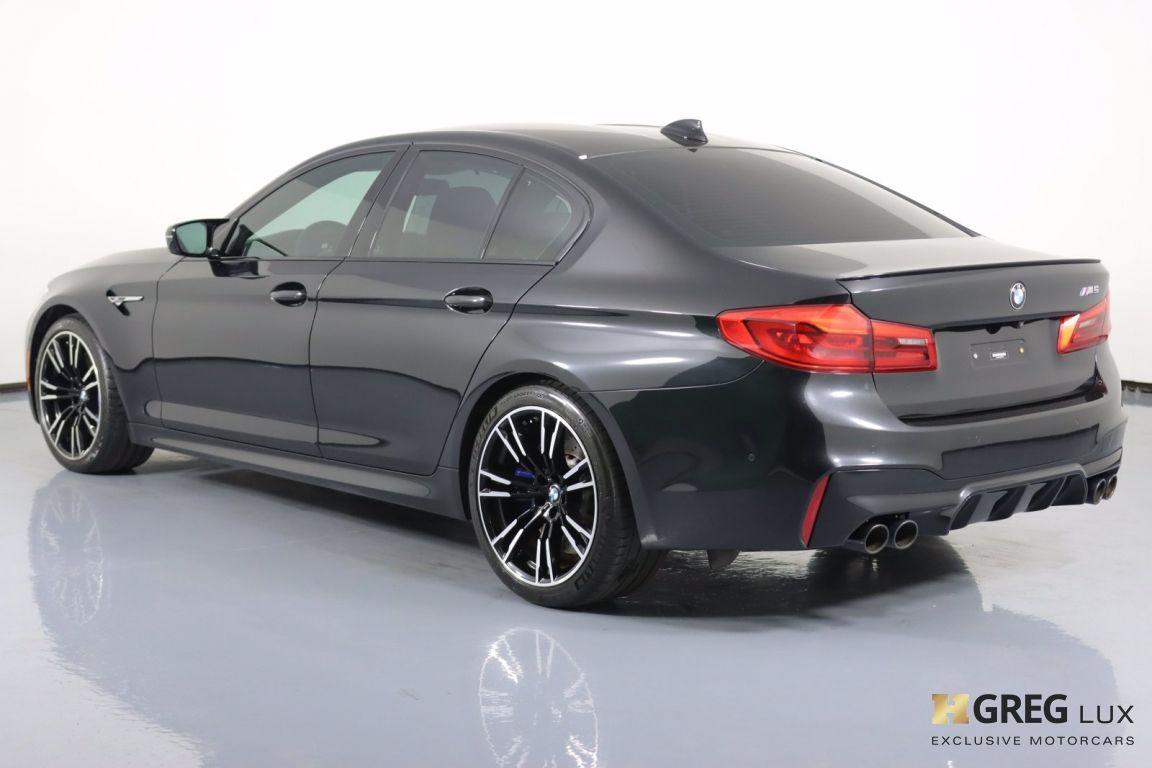 2019 BMW M5  #19