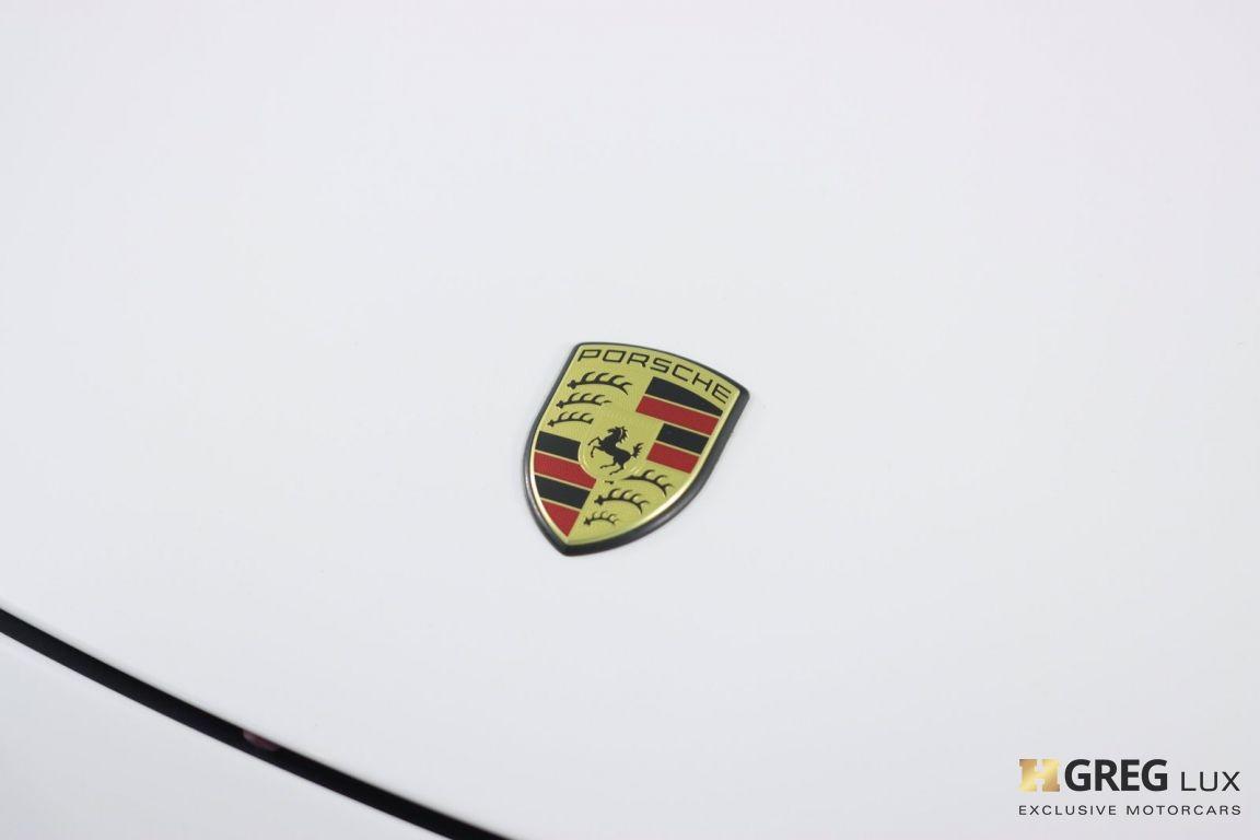 2012 Porsche 911  #7