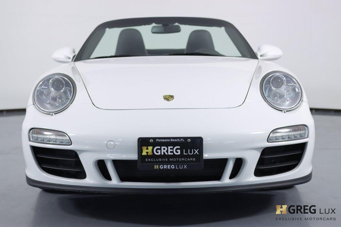 2012 Porsche 911  #4