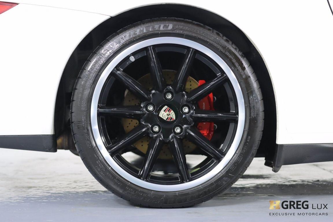 2012 Porsche 911  #15