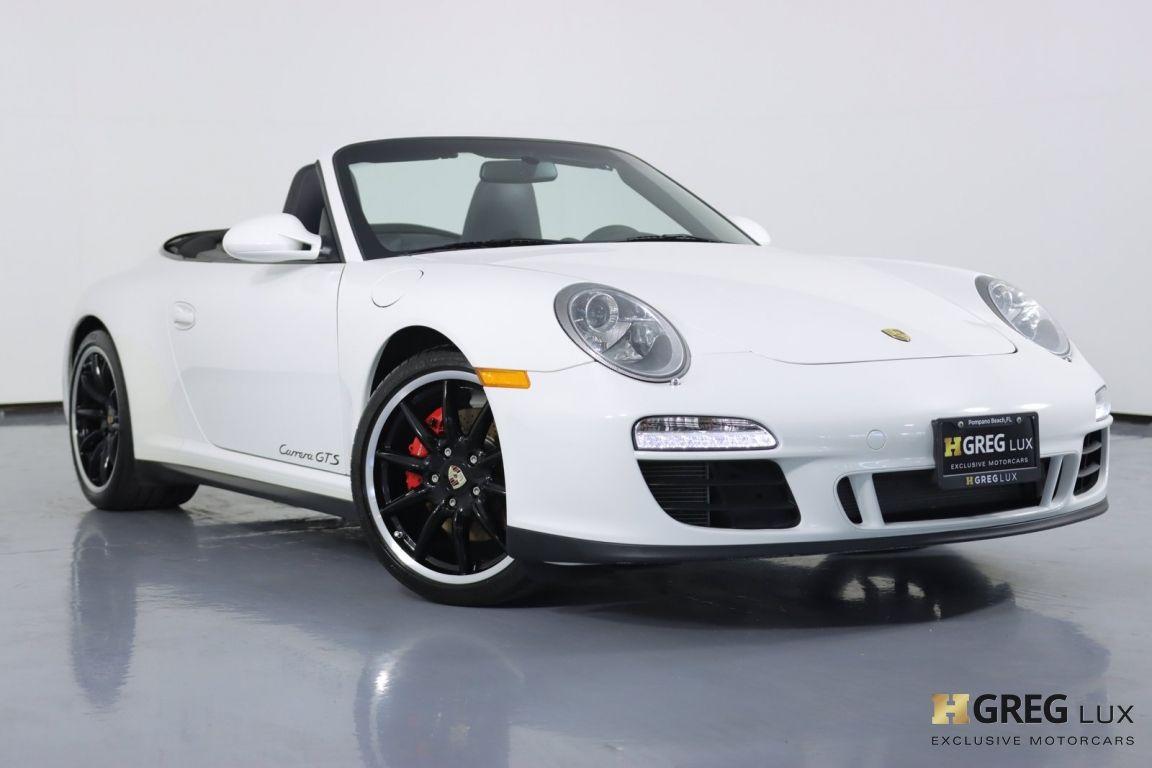 2012 Porsche 911  #28