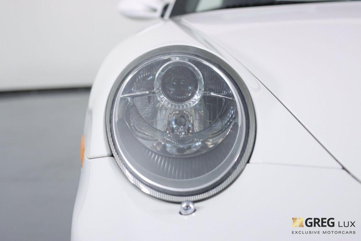 2012 Porsche 911  #5