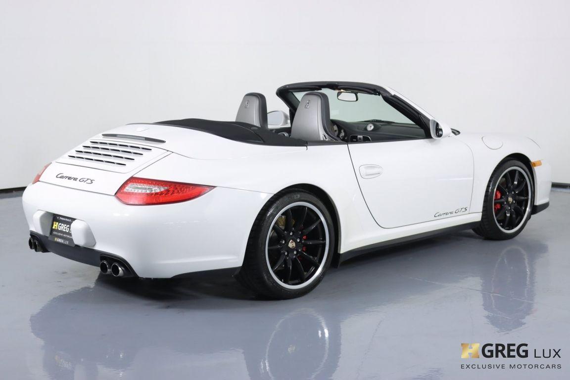 2012 Porsche 911  #16