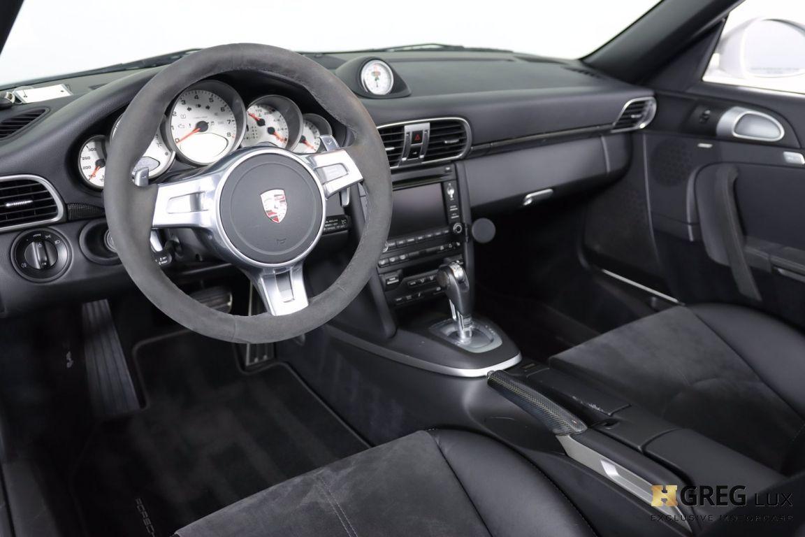 2012 Porsche 911  #1