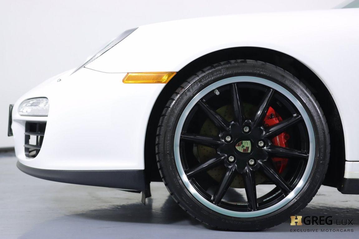 2012 Porsche 911  #23