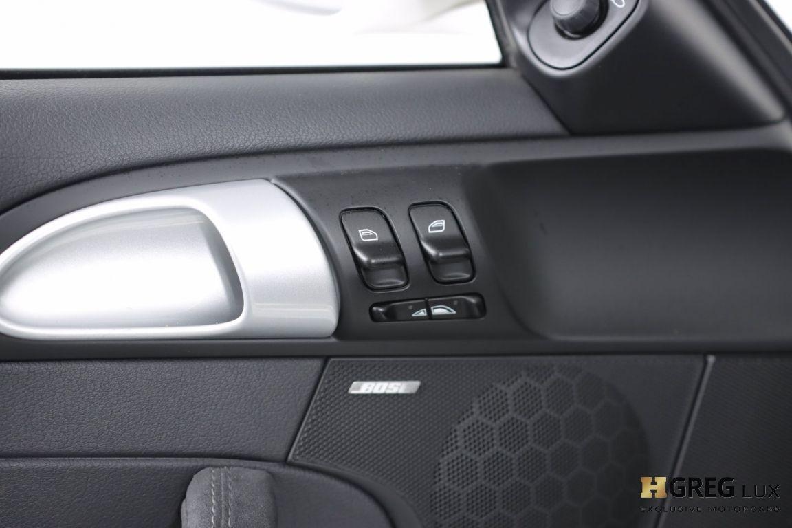 2012 Porsche 911  #38