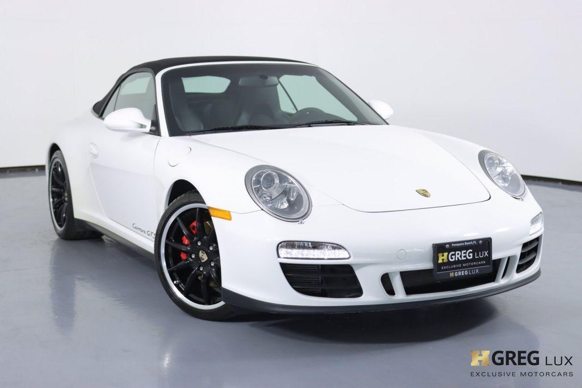 2012 Porsche 911  #3