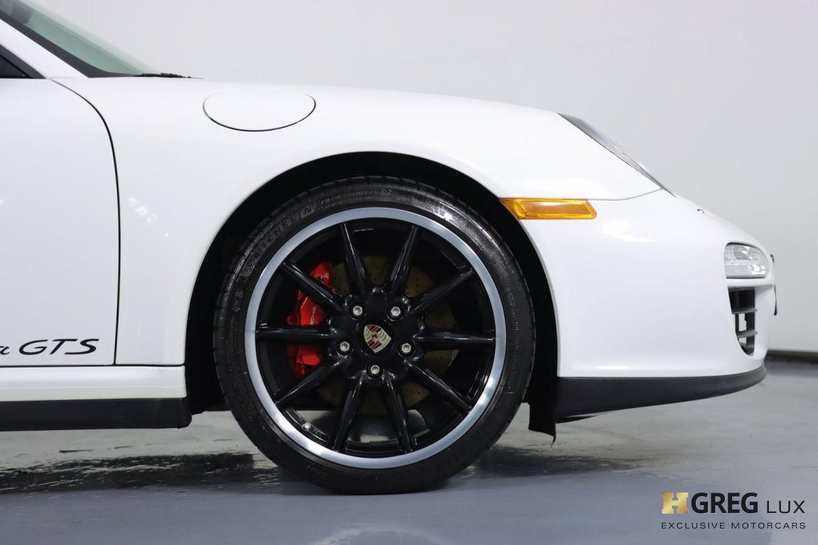 2012 Porsche 911  #12