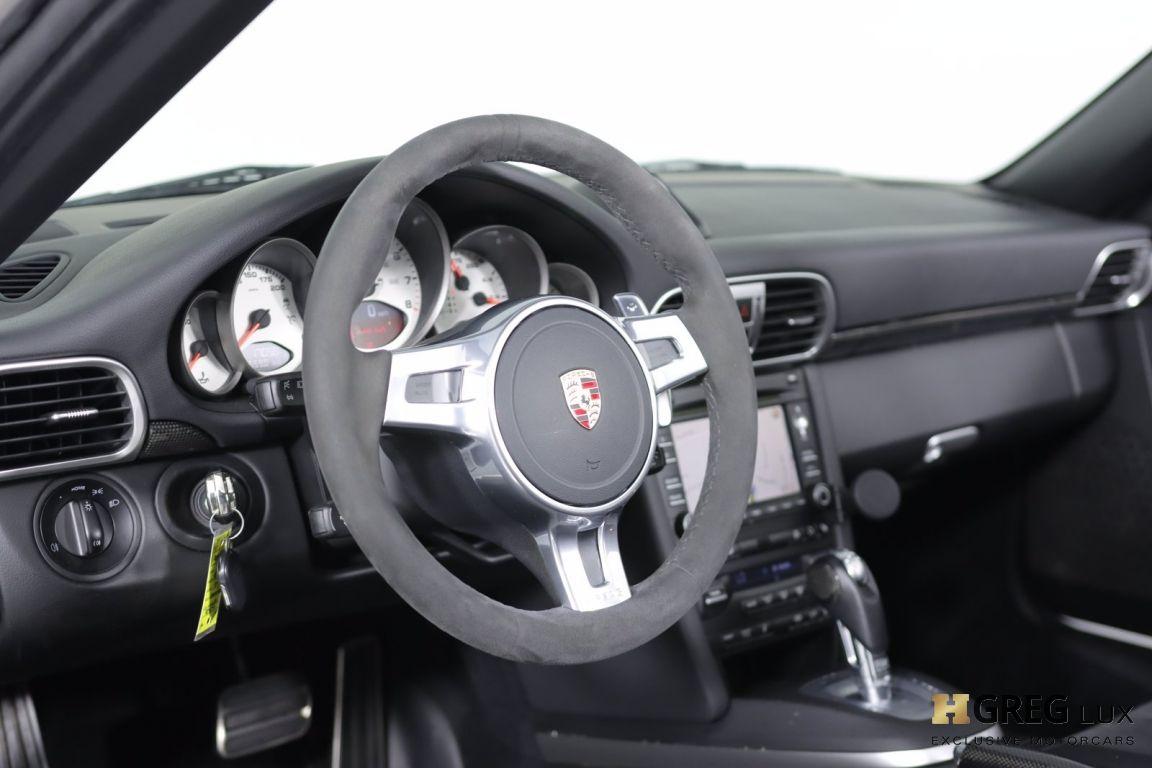 2012 Porsche 911  #46