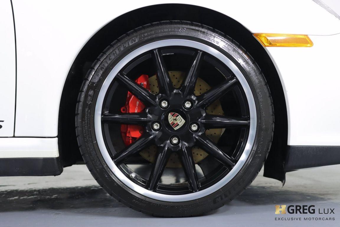 2012 Porsche 911  #13