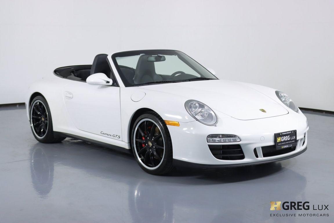 2012 Porsche 911  #10